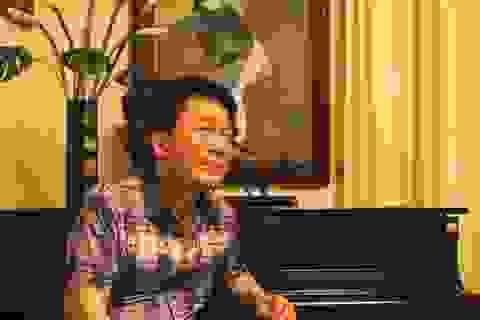 """NS Phú Quang lên tiếng vụ Phan Huyền Thư bị nghi """"đạo"""" thơ"""