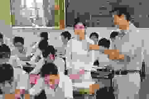 Thời gian đi học có được tính hưởng phụ cấp thâm niên?