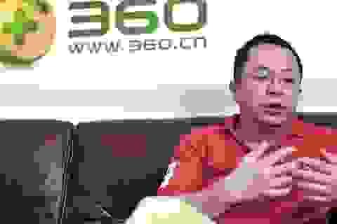 Công ty Trung Quốc lũ lượt rút niêm yết ở Phố Wall