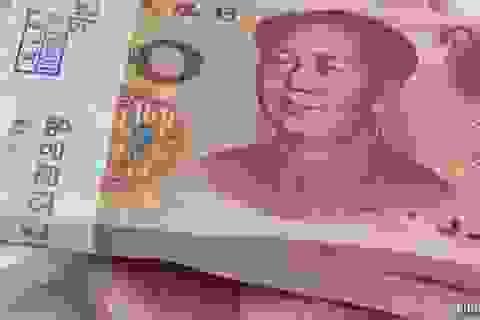 """""""Bắt bệnh"""" Trung Quốc phá giá đồng nhân dân tệ"""