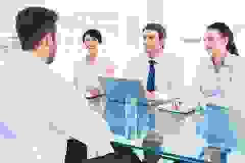Nghề quản trị nhân sự: Đâu là chuẩn mực?