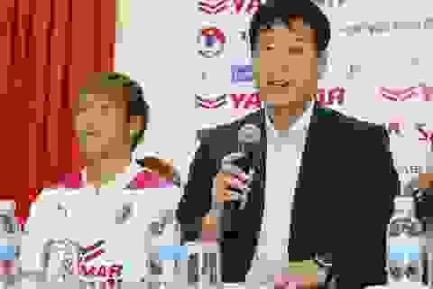 Đồng hương người Nhật Bản nói gì về HLV Miura?