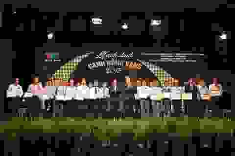 Vinh danh 100 mô hình Cánh đồng Vàng Việt Nam năm 2015