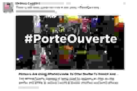 Nổ súng ở Paris: Bản lĩnh và tình người Pháp