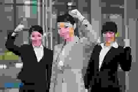 Chính sách riêng đối với lao động nữ áp dụng từ ngày 15/11/2015