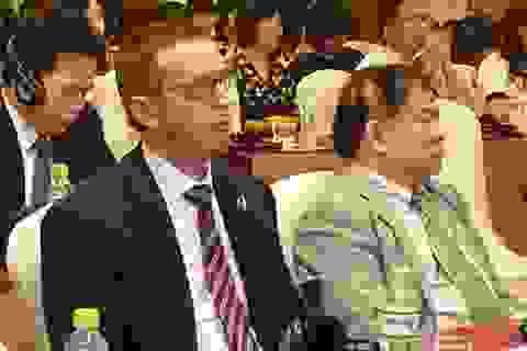 Khi Giáo sư New Zealand tự tin đọc tục ngữ Việt