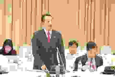 Chuyên gia bày cách gỡ rối năng suất lao động cho doanh nghiệp Việt Nam