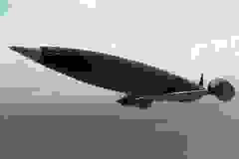 Anh chi hơn 90 triệu USD phát triển máy bay siêu tốc