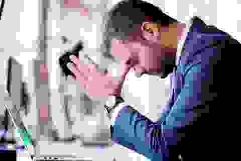 Có nên cạnh tranh chức phó phòng với đồng nghiệp khéo ứng xử?