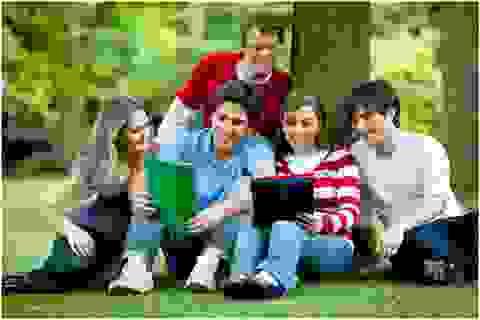 Du học Pháp - Lộ trình cho các khóa học bằng tiếng Anh