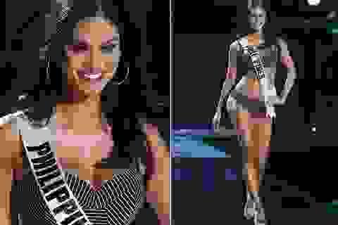 Philippines là cường quốc nhan sắc của năm 2015