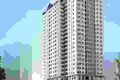 Mở bán căn hộ dự án Tabudec Plaza