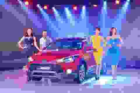 Hyundai i20 Active mới ra mắt đã đắt hàng