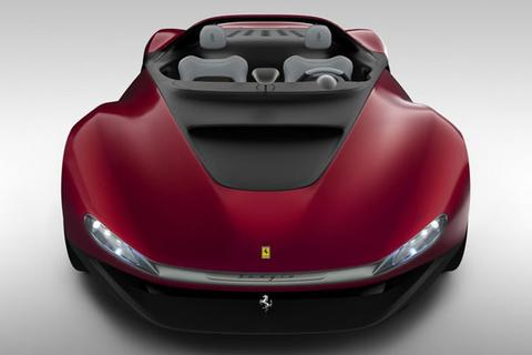 Studio thiết kế Pininfarina chính thức về tay hãng xe Ấn Độ