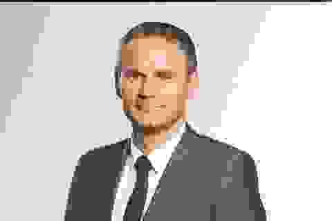 Porsche bổ nhiệm CEO mới