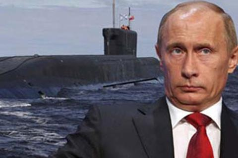 Ý định thực sự của Putin