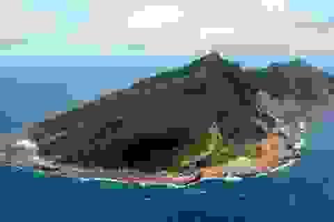 Nhật Bản lập web về quần đảo Senkaku/Điếu Ngư, Trung Quốc phản ứng