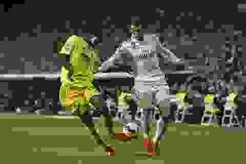 "Villarreal - Real Madrid: ""Bão táp"" tại El Madrigal"
