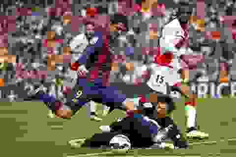 Barcelona vượt qua khủng hoảng khi vắng Lionel Messi?