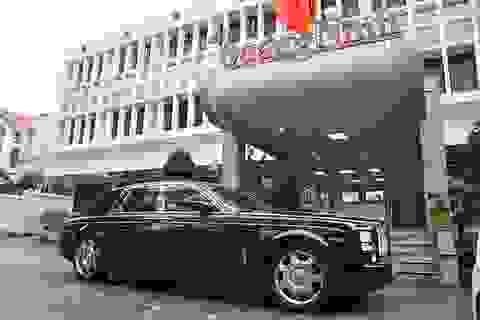 Rolls-Royce từ thiện của chúa đảo Tuần Châu chính thức được bán với giá 9 tỉ đồng
