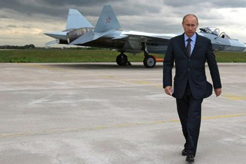 Liệu Nga thực sự là một cường quốc quân sự toàn cầu?