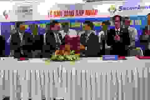 Chính thức sáp nhập vào Sacombank, xoá tên Southern Bank khỏi thị trường