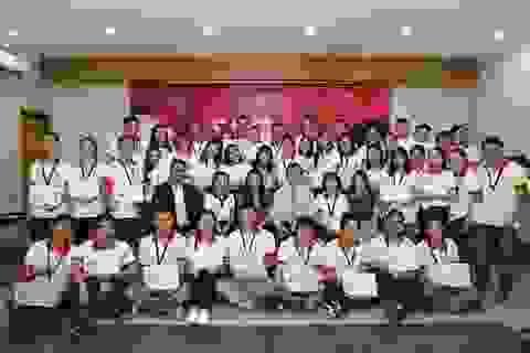 Cận cảnh chương trình đào tạo kỹ năng lãnh đạo của tập đoàn hàng đầu Đông Nam Á – SCG