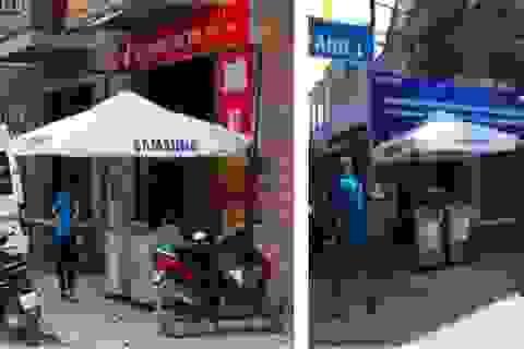 Samsung miễn phí kiểm tra, sửa chữa đồ điện tử cho người vùng lũ