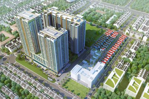 Chiết khấu 8,5% khi mua căn hộ toà 27T dự án Imperia Garden