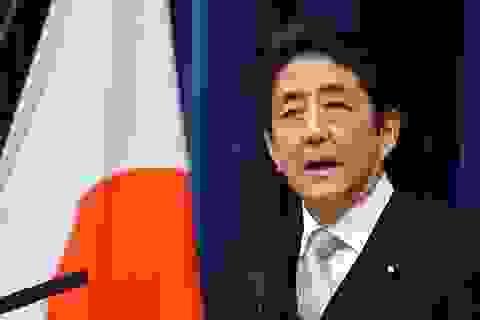 Thấy gì từ chương trình kích thích kinh tế mới của Thủ tướng Nhật Shinzo Abe?