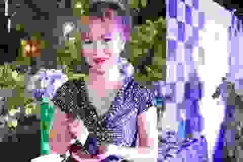 Nữ doanh nhân 9x đam mê ngành làm đẹp