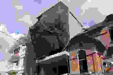 """Hà Nội: Yêu cầu nghiêm túc thực hiện quyết định cưỡng chế biệt thự vi phạm """"khủng"""""""