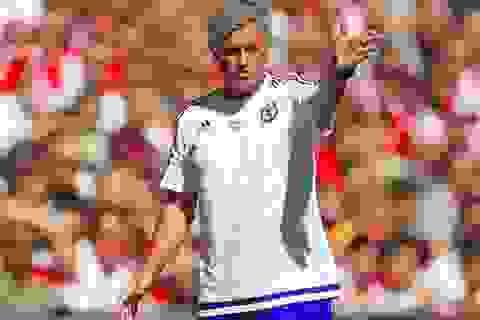 Chelsea không dễ bảo vệ ngôi vô địch