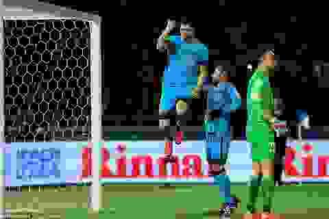 Suarez lập hattrick, Barca vào chung kết FIFA Club World Cup 2015