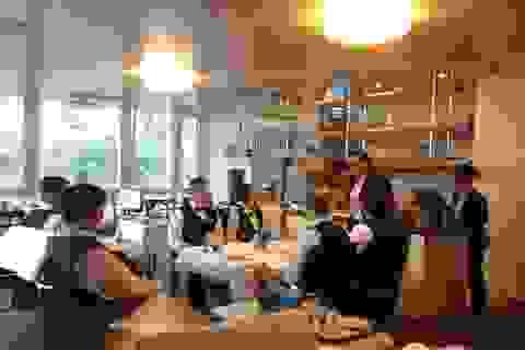 Du học Thụy Sĩ, cơ hội du lịch quốc tế miễn phí cùng HTMi