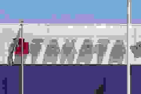 Ford ngừng sử dụng túi khí Takata