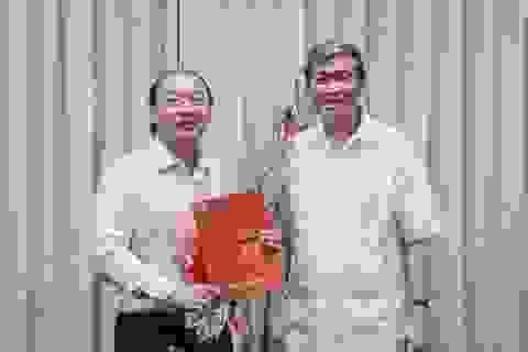 Bộ Chính trị điều động Ủy viên Trung ương Đảng