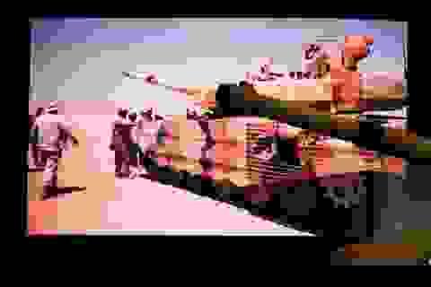 Xe tăng T-90MS của Nga hoàn tất thử nghiệm tại Kuwait