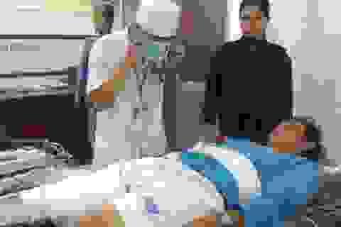 Hai tàu cá Việt Nam bị cướp biển tấn công,  3 người thương vong