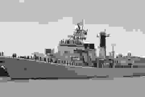 Trung Quốc tham vọng trở thành cường quốc biển toàn cầu