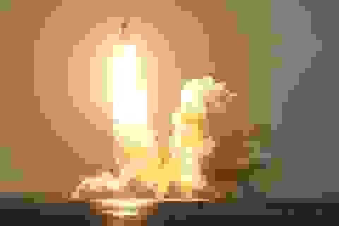 Tàu ngầm chiến lược Borey sắp phóng thử tên lửa Bulava