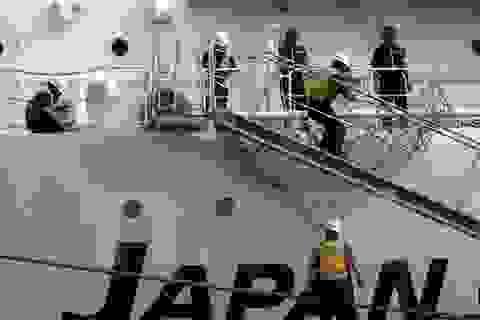 Khó xác định nguyên nhân 3 thuyền viên mất tích ở biển Nhật Bản