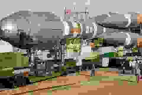 Nga phát triển tên lửa đẩy hạng trung mới thay thế Soyuz-2
