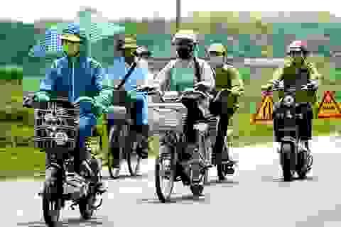 Xe đạp điện: Thân thiện hay thảm họa?