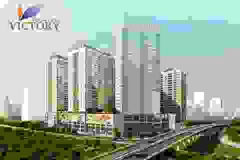 Những căn hộ cuối cùng của dự án thương mại giá rẻ nhất thành phố Hà Nội