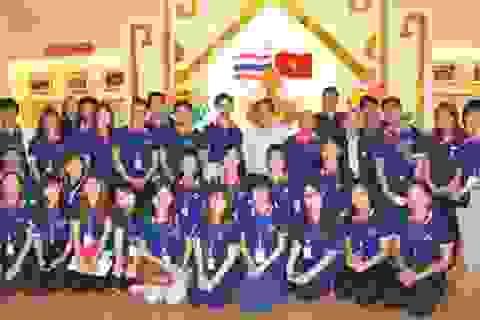 Giao lưu thanh niên Việt Nam - Thái Lan lần thứ 7