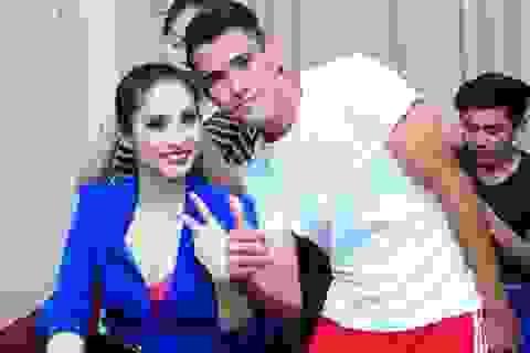 Phan Thanh Bình phủ nhận việc chia tay Thảo Trang vì người thứ ba