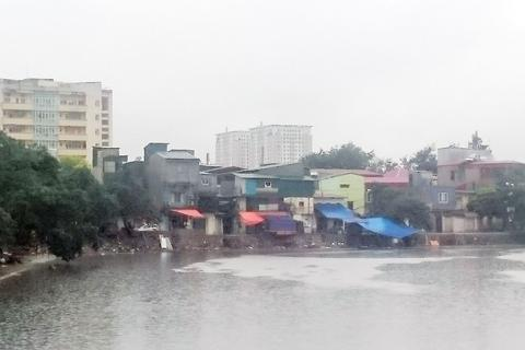 """Hà Nội: Dân cư vùng quy hoạch """"treo"""" 45 năm sắp thoát cảnh khốn đốn?"""