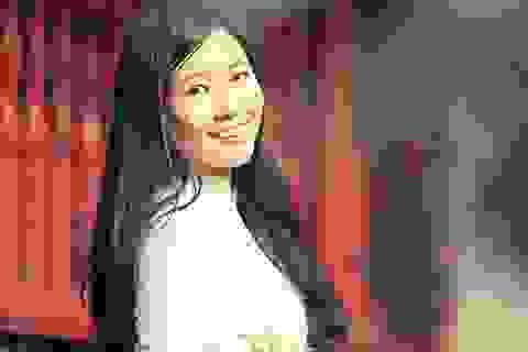 Nữ sinh Việt tại Canada thạo 5 loại nhạc cụ và đam mê từ thiện