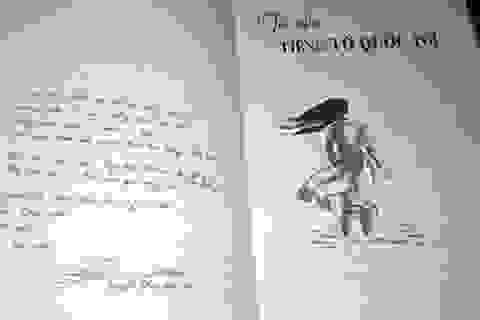 """Nhà thơ Nguyễn Phan Quế Mai không phải là tác giả của """"Tổ quốc gọi tên""""?"""